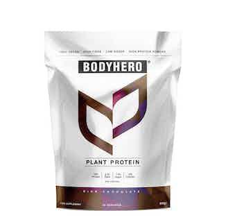The Take'n'Shake Bundle | Plant Based Protein Bundle Mix from Bodyhero