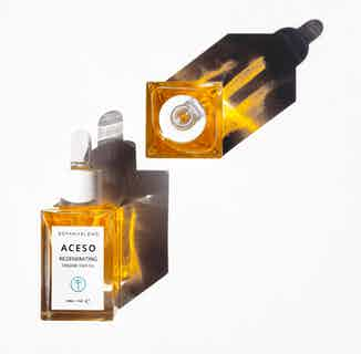 Aceso   Protecting Organic Facial Oil   Sea Buckthorn & Rosehip   30ml from Botany Blend in Face, Skincare