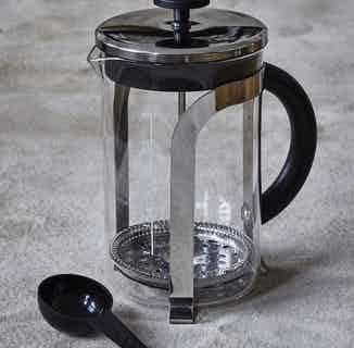 Aerolatte Glass Cafetière   800ml Capacity from London Grade Coffee in Kitchen, Sustainable Homeware & Leisure