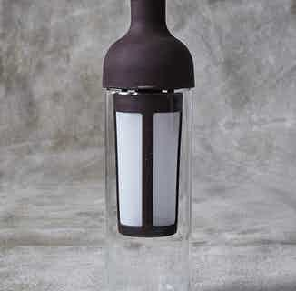 Hario Cold Coffee Brew Filter in Bottle from London Grade Coffee in Kitchen, Sustainable Homeware & Leisure