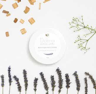 Lavender & Geranium Moisturising Cream 50g from Dolma in Body, Skincare