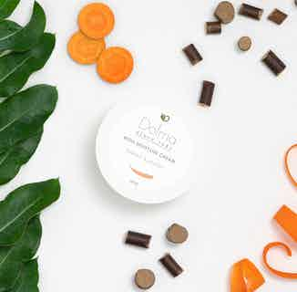Rich Moisture Cream With Carrot & Jojoba 200g from Dolma in Body, Skincare