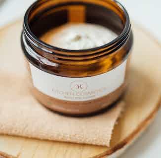 Moisturising Hair Soufflé | Organic Sustainable Skincare from Kitchen Cosmetics in Sustainable Beauty & Health,