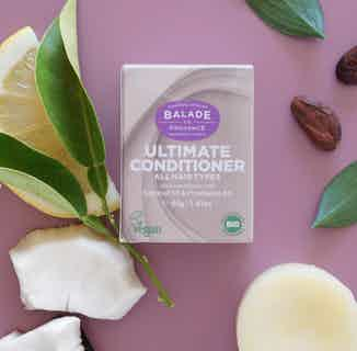 Ultimate Conditioner - 40g from Balade en Provence in Conditioner, Haircare