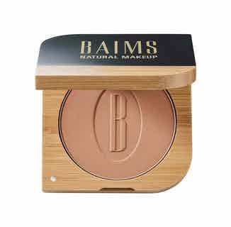 Mineral Vegan Bronzer & Contour | 20 Amber from Baims Natural Makeup in Makeup & Cosmetics, Sustainable Beauty & Health