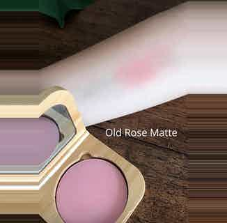 Satin Vegan Mineral Blush | 10 Old Rose | Refill from Baims Natural Makeup in Makeup & Cosmetics, Sustainable Beauty & Health