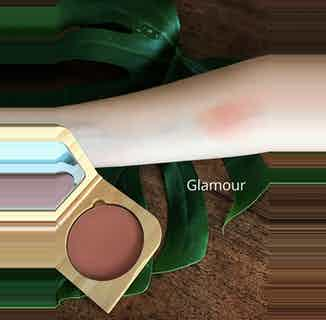 Satin Vegan Mineral Blush | 30 Glamor | Refill from Baims Natural Makeup in Makeup & Cosmetics, Sustainable Beauty & Health