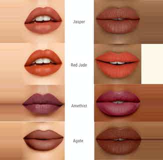 Vegan Mineral Lipstick | 700 Amethyst Purple | Refill from Baims Natural Makeup in Makeup & Cosmetics, Sustainable Beauty & Health