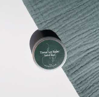 Essential Oil Tinted Lip Balm   Subtle Rose   15ml from Scintilla in Sustainable Beauty & Health,