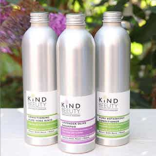 Haircare in Sustainable Beauty & Health