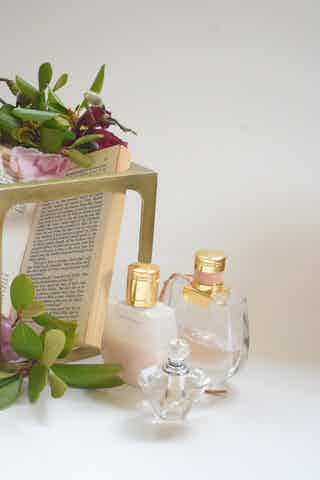 Fragrances in Sustainable Beauty & Health