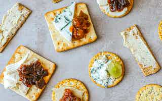 Cheese in Sustainable Food & Drink