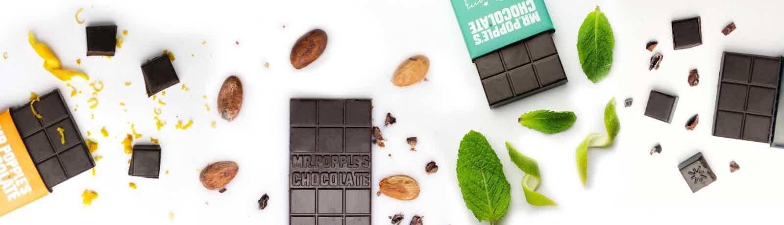 Mr Popple's Chocolate