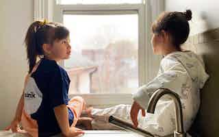 Girls 4+ Years in Sustainable Children's Clothing