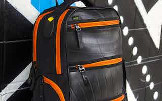 Bags in Men's Sustainable Fashion