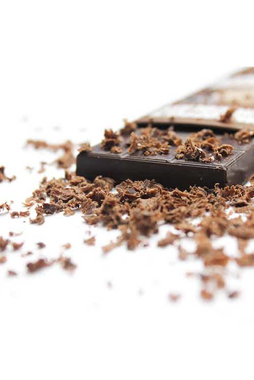SIGNATURE SEVENTY – 70% Raw Cacao – Yacon Sweetened – 35g from Mr Popple's Chocolate in Bars, Chocolate