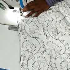 Duvet Cover Set Kota Fair Trade Organic from Their story in Bedding, Bedroom