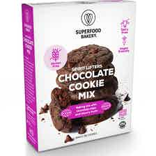 Spirit Lifters Chocolate Chip Cookie Mix from Superfood Bakery in Baking, Food & Drink