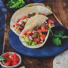 Better Bites, Tantalising Taco from Better Nature in Meat Alternatives, Food & Drink