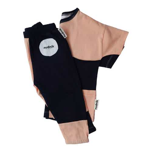 CREATOR PLAYPANT | Prosciutto + Eggplant from Nudnik in Baby and Toddler (0-4), Children