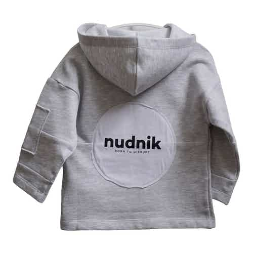 TRAILBLAZER HOODIE | Howl from Nudnik in Baby and Toddler (0-4), Children