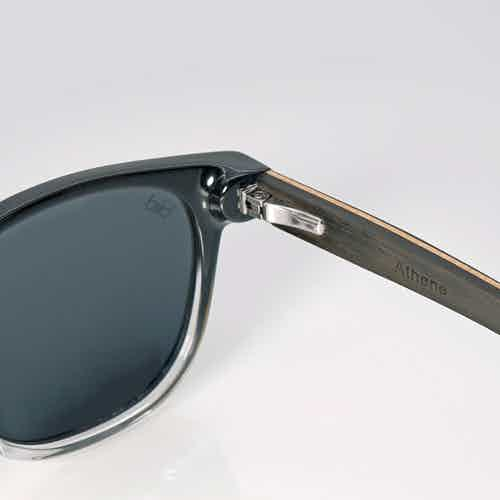 Athene | Two-Tone from Bird Sunglasses in Eyewear , Accessories