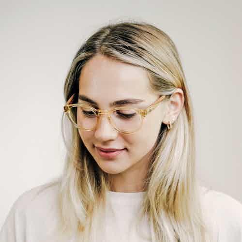 Kaka | Honey from Bird Sunglasses in Eyewear , Accessories