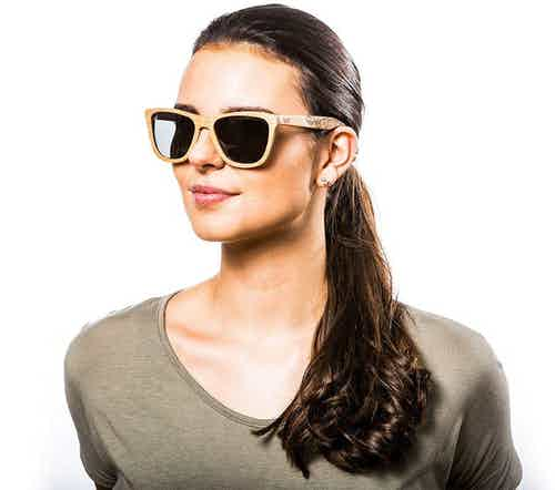 Lapwing from Bird Sunglasses in Sunglasses, Accessories