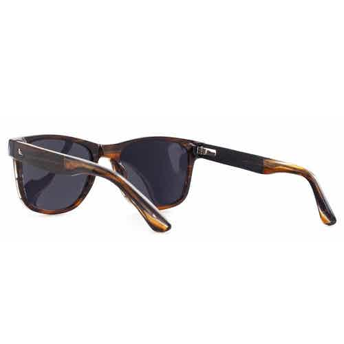 Otus | Cola-Stripe from Bird Sunglasses in Sunglasses, Accessories