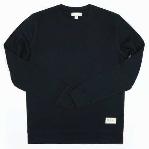 The Black Sweat from Sae-Rima in Sweaters, Tops
