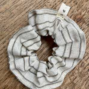 Hair Scrunchie from Sae-Rima in Hair Accessories, Accessories