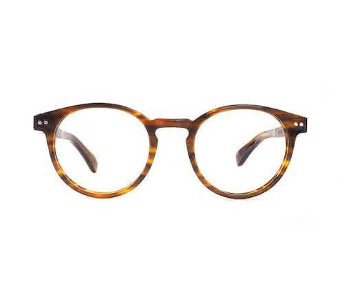 Tawny | Caramel (small) from Bird Sunglasses in Eyewear , Accessories