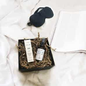 Silent Night Gift Set from Grass & Co. in Health & Beauty,