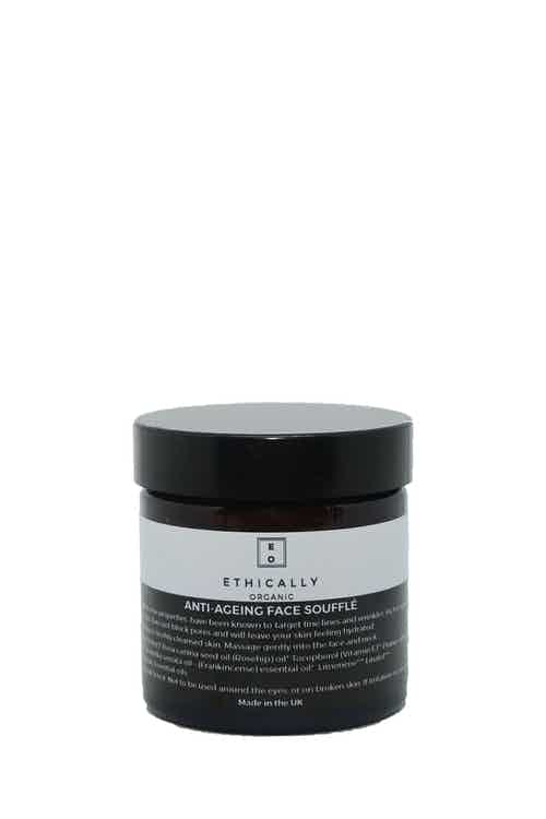 Anti Ageing Face Soufflé from Ethically Organic in Beauty,