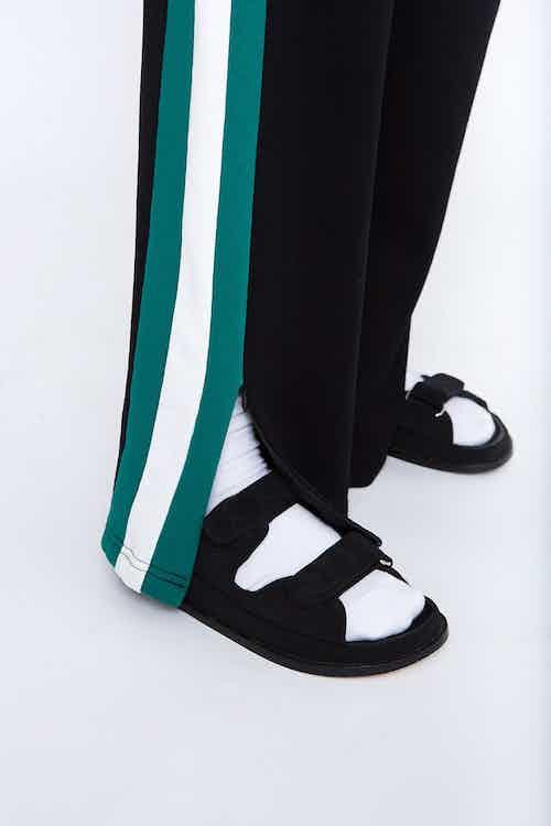 MILO. Organic Cotton Joggers from Sentenced. in Women's Fashion & Apparel,