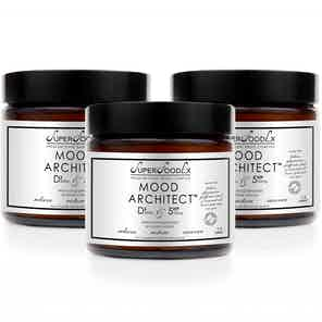 MOOD ARCHITECT 3 PACK from SuperFoodLx in Haircare, Beauty