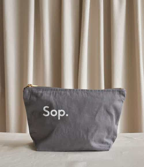 Sop Wash Bag from Sop in Makeup & Cosmetics, Health & Beauty