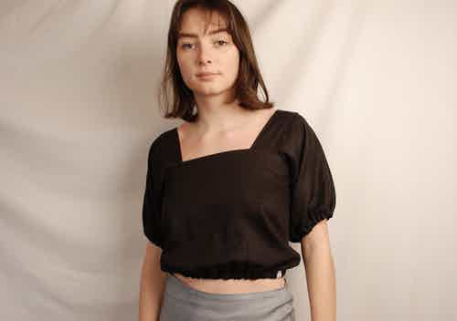 Willow Top from Beatrice Bayliss in Tops, Women's Fashion & Apparel