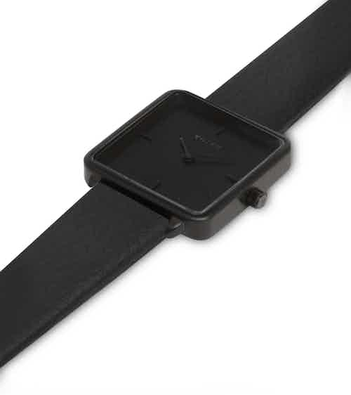 Black & Black with Black | Kindred from Votch in Watches, Accessories