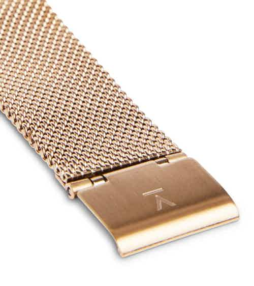 Gold & Gold | Mesh Classic from Votch in Watches, Accessories