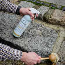 Patio and Stone Cleaner (700ml) from Delphis Eco in Cleaning Products, Household & Laundry