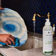 Washing Up Liquid (500ml) from Delphis Eco in Cleaning Products, Household & Laundry