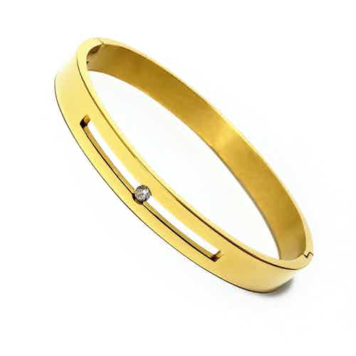 Dolce Gold from Hurtig Lane in Jewellery, Women