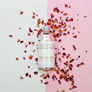 Toner - Rose and Lavender from Flawless in Face, Skincare
