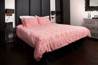 Bedroom in Home