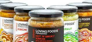 Fermented Food & Drinks in Health Foods