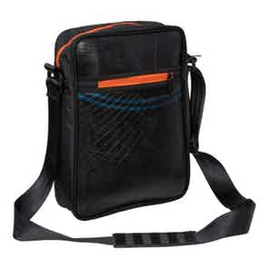 Laptop Shoulder Bag Robby from Ecowings in Bags, Men