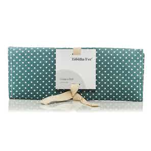 Cutlery Roll from Tabitha Eve in Travel Essentials, Home