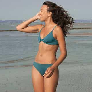 Triangle Kara Aquamarine from Olly in Underwear, Women