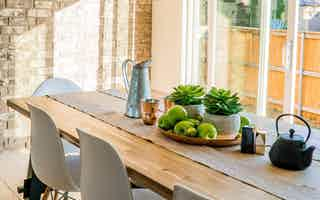Furnishings in Home